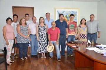 Comissão organizadora e representantes dos blocos avaliaram positivamente a realização do Carnaval da Seringueira 2015