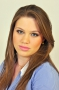 Karina Saran Paulino, 18 anos