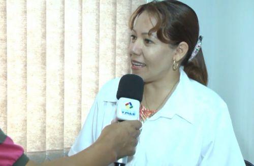 Médica cubana vai embora de Ubiratã após 3 anos