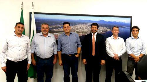 Deputado Tiago Amaral consegue a liberação para continuidade do recape da Rodovia Ercides Rossetto