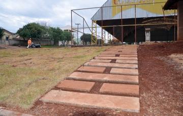 Em breve o Josefina I receberá grande e importante investimento público: pavimentação asfáltica e urbanização de todas as vias