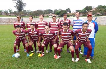 A equipe de Ubiratã já está classificada para a próxima fase da competição