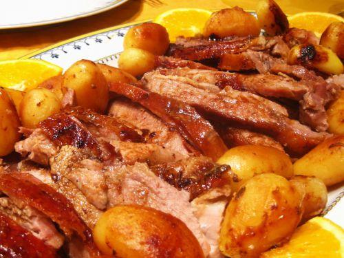 Almoço comemorativo ao aniversário de Ubiratã terá cardápio especial à base de frango; conheça
