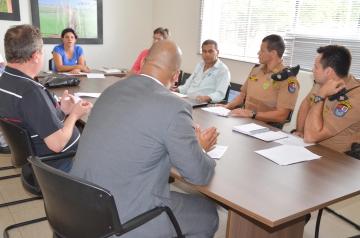 Além de 26 seguranças particulares, o Carnaval da Seringueira contará com a atuação de policiais civis e militares