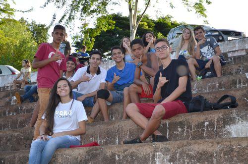Ubiratã estreia com vitória no Amador 2017