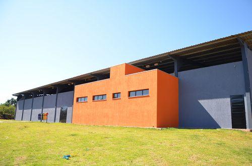 Yolanda ganhará novo Complexo Esportivo e de Lazer