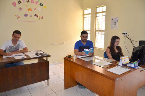 Conselho Tutelar de Ubiratã realizou 1.094 atendimentos no ano de 2016