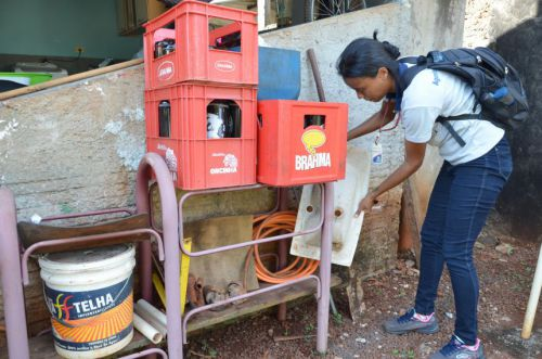 Verão é época de redobrar os cuidados com a Dengue