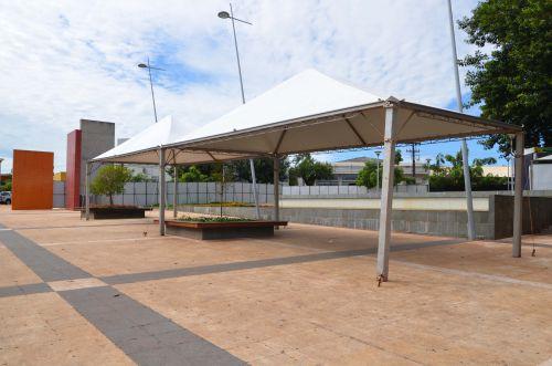 Quase tudo pronto para o tão aguardado Carnaval da Seringueira 2016