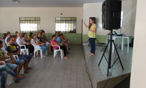 Secretaria de Assistência Social realizou reunião sobre BPC