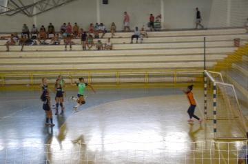 A 4ª Copa Ubiratã de Handebol contará com a presença de equipes do Paraná, Mato Grosso, Santa Catarina e Rio Grande do Sul