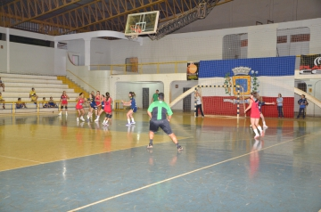 O evento acontecerá dos dias 12 a 15 de março no Ginásio de Esporte e em quadras poliesportivas do município