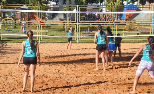 Ubiratã será o centro do universo esportivo neste mês de março