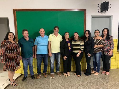 Associação de Moradores do Conjunto Jardim Josefina 1 tem nova diretoria