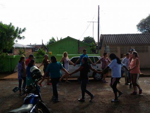 "Unidade de Saúde Esperança realizou atividades do ""Novembro Azul"""