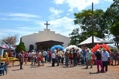 Ao completar 25 anos Festa de Reis se consolida como um dos destaques do turismo religioso e rural de Ubiratã