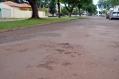 As deformidades e buracos do asfalto serão extintos com o recape