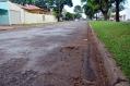 O recape será executado nas duas vias da Nilza de Oliveira Pipino
