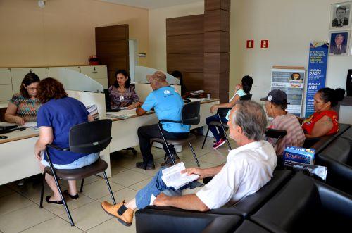 Prazo para pagamento da cota única do IPTU com 15% de desconto foi prorrogado para o dia 11 de maio