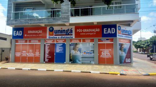 Prefeitura de Ubiratã firma convênio com faculdade e servidores terão 20% de desconto na Uningá EAD