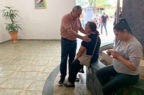Ubiratenenses vão às urnas e escolhem novos membros do Conselho Tutelar