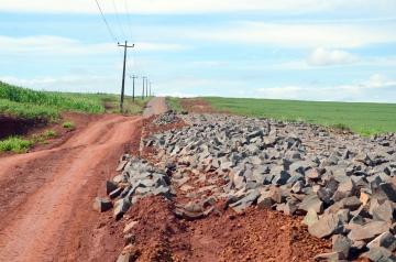 Na Mato Grosso a obra está próximo da conclusão