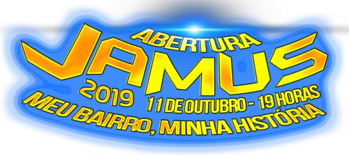 Abertura do JAMUs acontece nessa sexta-feira com muitas atrações especiais