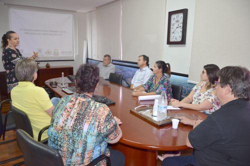 Ubiratã formalizou adesão ao Projeto de Turismo Rural Regional