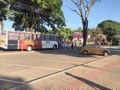 Carnaval Mais Ativa em Ubiratã