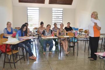 Os professores e gestores da Rede Municipal de Ens