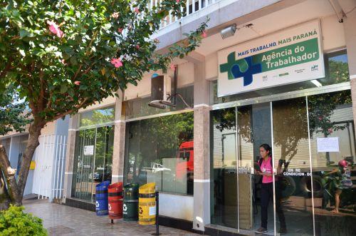 Confira as vagas de trabalho disponíveis em Ubiratã