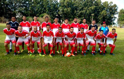 Futebol Amador: Ubiratã jogou em duas competições diferentes neste domingo; confira os resultados