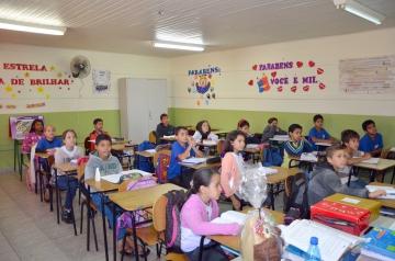 A educação aplicada aos alunos na rede municipal de ensino é destaque por ser de alto nível