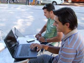 Com o PNBL o município terá internet popular de 1Mbps ao custo de R$ 35,00 por mês