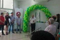 O vice-prefeito de Ubiratã, Sebastiã