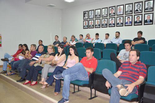 Conferência pública concluiu processo de revisão do Plano Diretor Municipal