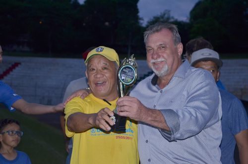 Copa Futebol Amigos do Hideo chega ao final com uma grande festa do esporte