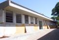 O antigo posto de saúde está passando por uma reforma que impressiona quem visita o prédio localizado ao lado do Centro de Especialidades Odontológicas