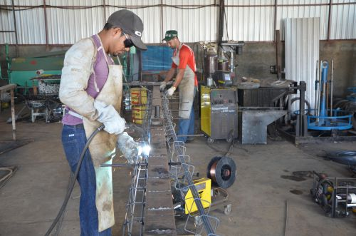Ubiratã ocupa 1ª posição em geração de empregos na Comcam e a 12ª no Paraná