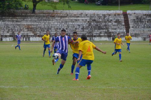 Ubiratã estreou com goleada no Amador da Liga de Goioerê