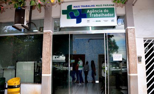 Agência do Trabalhador de Ubiratã informa vagas de trabalho disponíveis