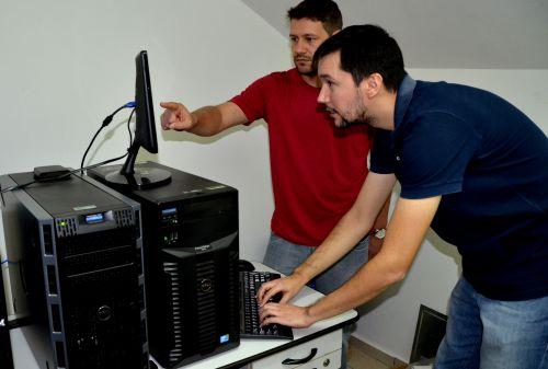 Sistemas de informação da Prefeitura de Ubiratã já foram reestabelecidos