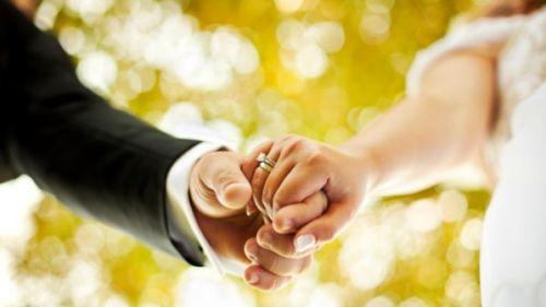 O sonho do casamento vai se tornar realidade para