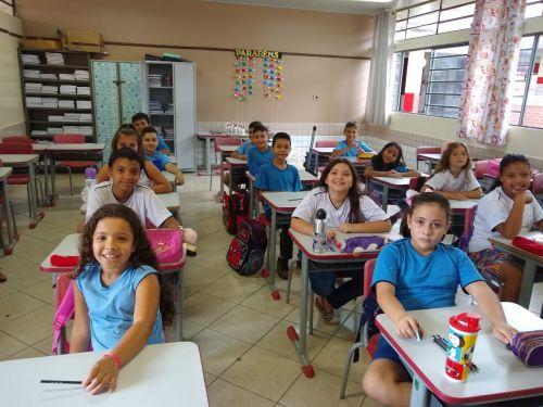 Escolas municipais e CMEIs de Ubiratã iniciaram ano letivo 2020 na segunda-feira