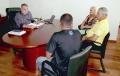 Prefeito Baco ouviu dos representantes da comunidade quais são as reivindicações prioritárias para melhorar ainda mais a qualidade de vida dos moradores do bairro