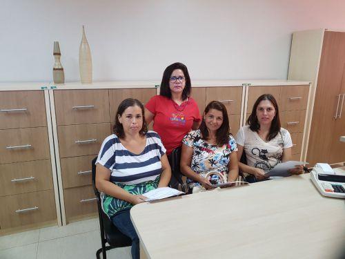 Administração Municipal empossou mais servidores aprovados em concurso