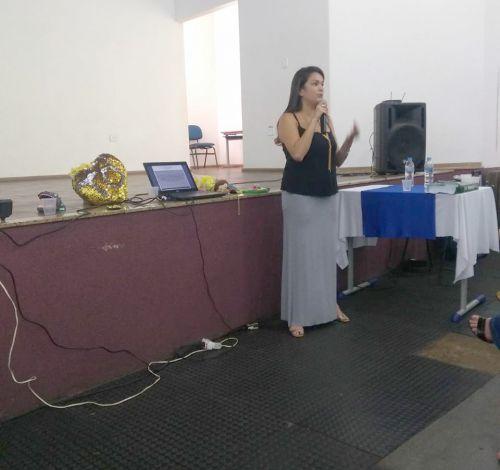 Realizado em Ubiratã o 1º Fórum sobre Autismo - Conhecimento e Superação