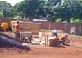 A geração de empregos é um dos pontos a ser destacado com a construção do Residencial Parque das Flores