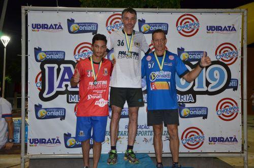 Mini maratona do JAMUs encerrou maior competição esportiva de Ubiratã
