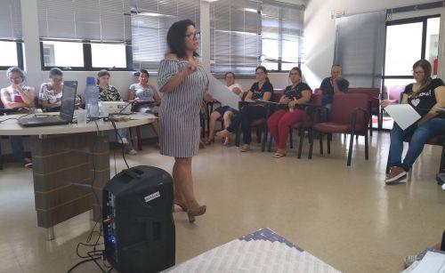 Administração Municipal realiza Avaliação de Desempenho com servidores